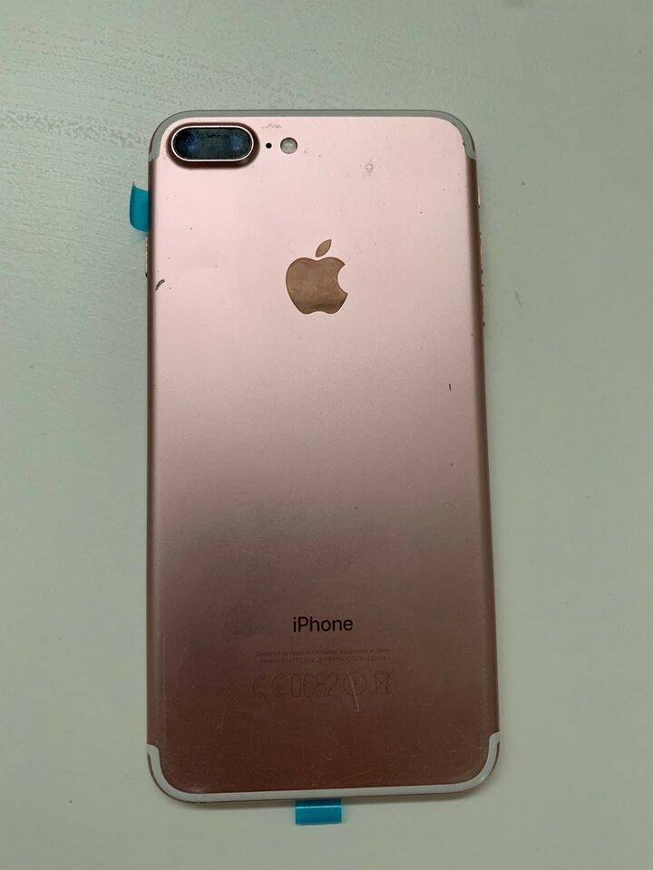 iPhone 7 Plus, 128 GB