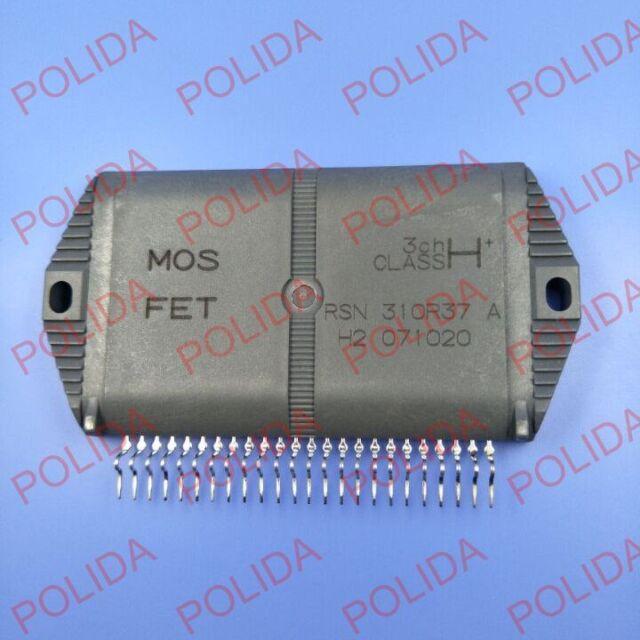 1PCS  IC MODULE PANASONIC SIP-24 RSN310R37A RSN310R37A-P RSN310R37