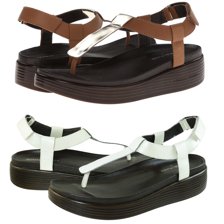 Donald J Pliner Felice Tanga para Mujer Mujer Mujer Moda Informal Zapatos Sandalias De Plataforma  calidad auténtica