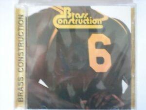 CD-Album-Brass-Construction-6-1980-New-Neuf-S-S-Sealed