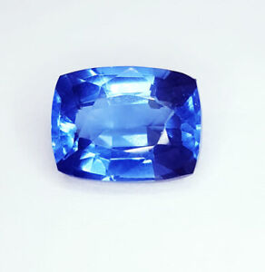 10.02 Ct Loose Gemstone Natural Blue Sapphire For Ring Use Certified Gems eBay