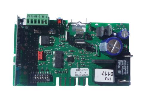 elektronikplatine ersatz elektronische steuereinheit für motoren sommer duo
