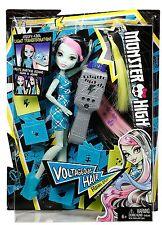 Monster High Voltageous Hair Series Frankie Stein Doll & Accessories NEW