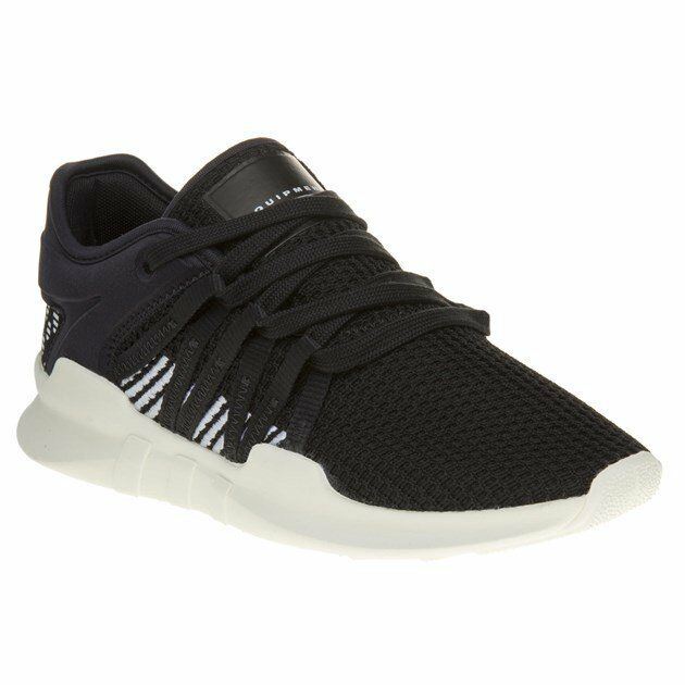 huge selection of eb8c2 5682d adidas EQT Racing ADV W SNEAKERS Black White By9798 36 Black