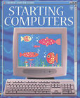 Starting Computers by Susan Meredith (Paperback, 1999)