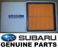 Factory Subaru Engine Air Filter Element - 16546aa10a