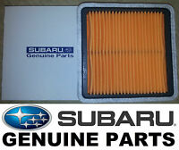 Factory Subaru Engine Air Filter Element - 16546aa10a