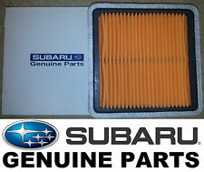 OEM Factory Subaru Engine Air Filter Element - 16546AA10A