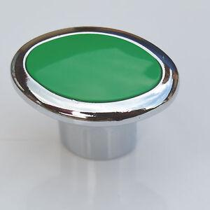 Möbelgriffe Küchen BA 160 mm Grün-Champagner Kombination Möbel Griffe Schrank