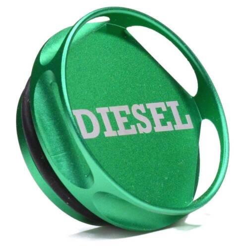 Magnetic Diesel Fuel Cap Accessory for Dodge RAM TRUCK 1500 2500 3500 2013-2017