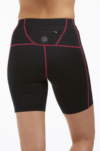Women/'s Quick Drying Pro Running//Gym//Yoga Tight Short Size 10 Clearance Price