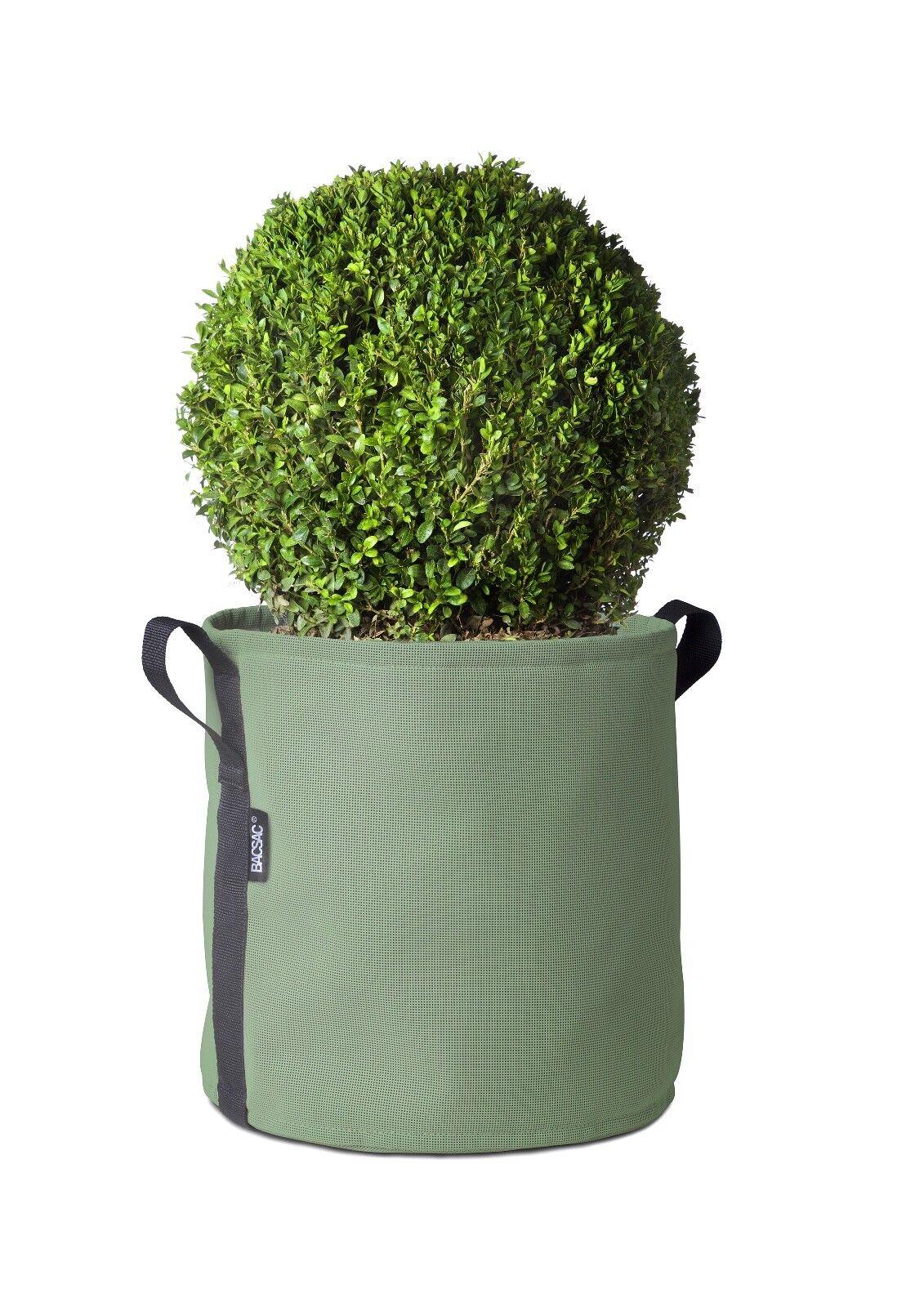 BACSAC - 25 Litre Round Pot Plant - Various Colours