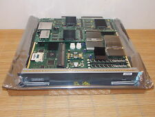 NEW Cisco WS-SVC-FWM-1-K9 Firewall Module FWSM f. 6500 7600 Router Context 2 NEU