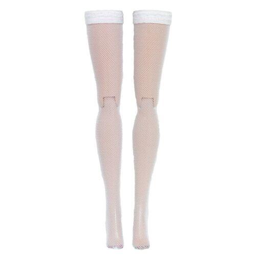 White Doll Stockings for Pullip DAL Licca Tangkou dolls