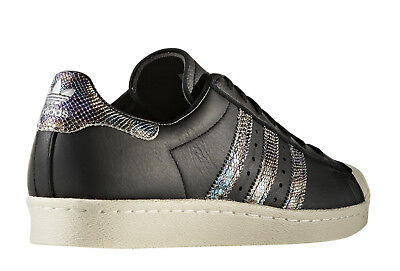 adidas Originals Schuhe SUPERSTAR BZ0147 Core Black