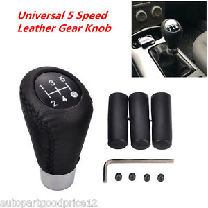 mediatime.sn 1x Manual Car Gear Stick Shift Knob Shifter Lever ...
