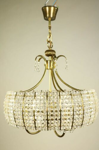 Kristall Glas Lüster Behang 66 90 104 115 128mm Lüster  pampille lustre Louis XV