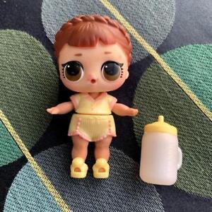 LOL-Surprise-Dolls-SLEEPING-B-B-AUTHENTIC-ULTRA-RARE-Baby-Babe-Girl-039-s-Favorite