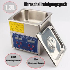 1-3L-Digital-Ultraschallreiniger-Ultrasonic-Ultraschallreinigungsgeraet-NEU-HH-1