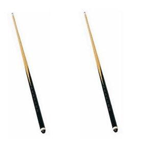 130 cm ECO Queue einteilig mit 12 mm Schraubleder