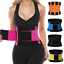 Sport-Waist-Trainer-Weight-Loss-for-Women-Sweat-Thermo-Wrap-Body-Shaper-Belt-Gy thumbnail 1