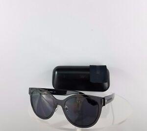 bc24d685ecb Image is loading Brand-New-Authentic-Alexander-McQueen-MQ0023S-McQ- Sunglasses-