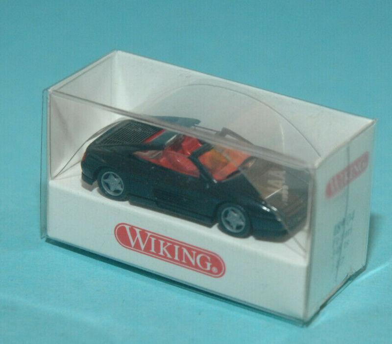 1//87 Wiking VW t1 giardino CASSETTA amico