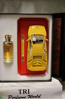 Tonio Lamborghini Spray Collection Pour Homme Eau De Toilette + Diablo Burago
