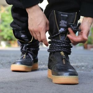 Nike SF Air Force 1 Hi boot sneakers | Sneaker boots, Boots