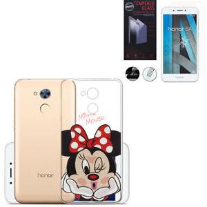 """Coque Housse Silicone TPU Ultra-Fine Huawei Honor 6A 5.0"""" Film Verre Trempe - France - État : Neuf: Objet neuf et intact, n'ayant jamais servi, non ouvert, vendu dans son emballage d'origine (lorsqu'il y en a un). L'emballage doit tre le mme que celui de l'objet vendu en magasin, sauf si l'objet a été emballé par le fabricant d - France"""