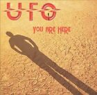 You Are Here by UFO (CD, Feb-2004, Hunter Records)