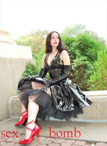 Lucide Glamour 46 Al Fashion Borchie Sexy Tacco 13 35 Decolte Dal Scarpe Rosse txpq4HA