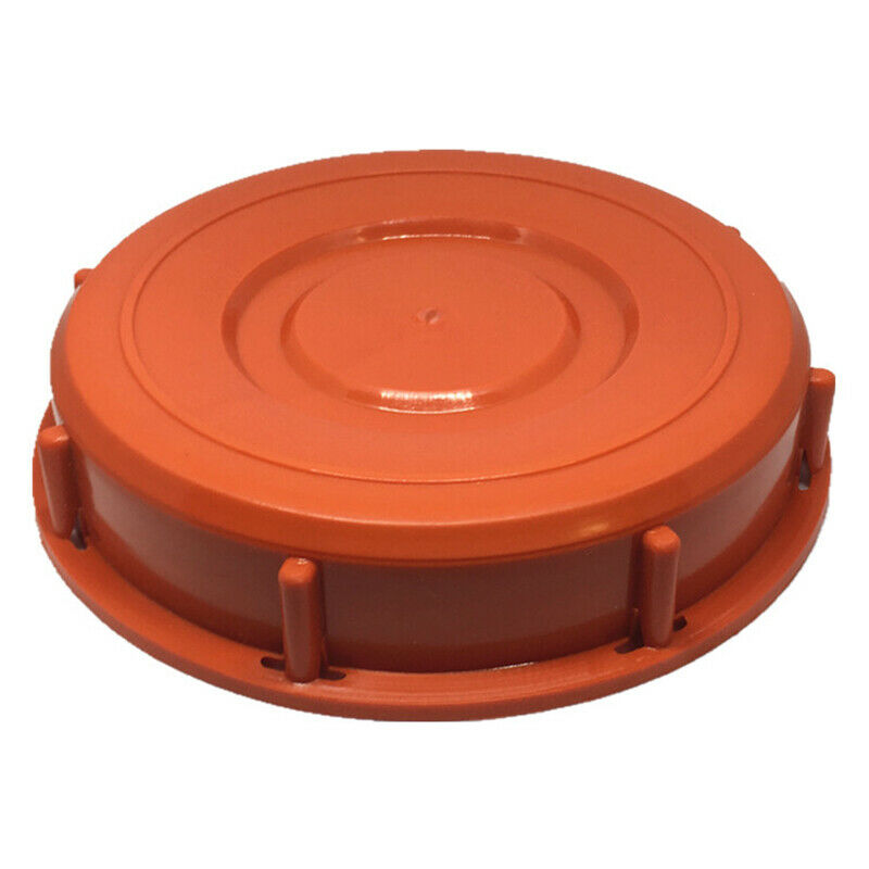 IBC Hose Water Tank Screw Cap Faucet Container Lid Cover Replacement Tool Parts