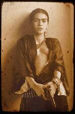 "MX06144 Frida Kahlo - 1907- 1954 Self–Taught Self Portraits Art 14""x21"" Poster"
