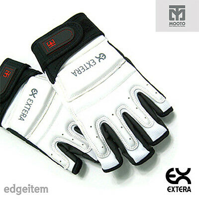 Mooto Extera Hand Protector S2 1pair Guard Gloves Korea Taekwondo Tae Kwon Do