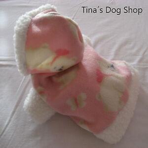 Tina-s-Dog-Shop-Hundebekleidung-Hundemantel-Hundejacke-Hundepullover-Pulli