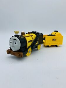 "Thomas & Friends Trackmaster Motorized Train Stephen ""The Rocket"""