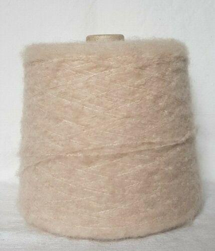 Wolle Polyacryl • CHIAREA • 3,5 • Handstrickgarn Flausch haarig Kone Peluche 876
