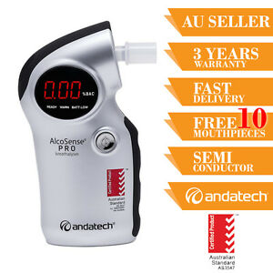 Breath-Test-Breathalyser-AlcoSense-Pro-Australian-Standard-3-Years-Warranty