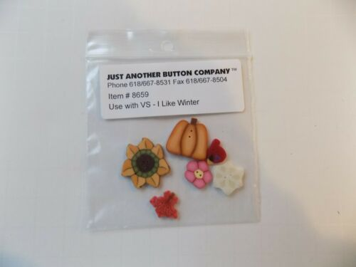 Just Another Button Company Button Packs YOU CHOOSE JABC
