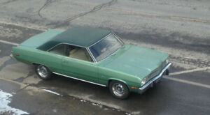1974 Plymouth Scamp 360