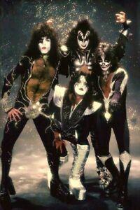 Rockband Kiss
