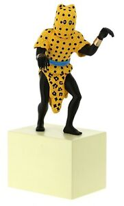 Herge-Tintin-Homme-Leopard-Collection-034-Le-Musee-Imaginaire-de-Tintin-034