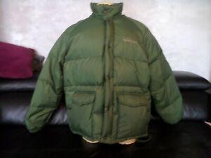 manteau-doudoune-chevignon-homme-taille-XL