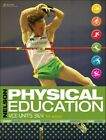Nelson Physical Education VCE Units 3&4 Student Book Plus Access Card for 4 Years by Mark Corrie, Robert Malpeli, Amanda Telford, Rachael Whittle (Mixed media product, 2010)