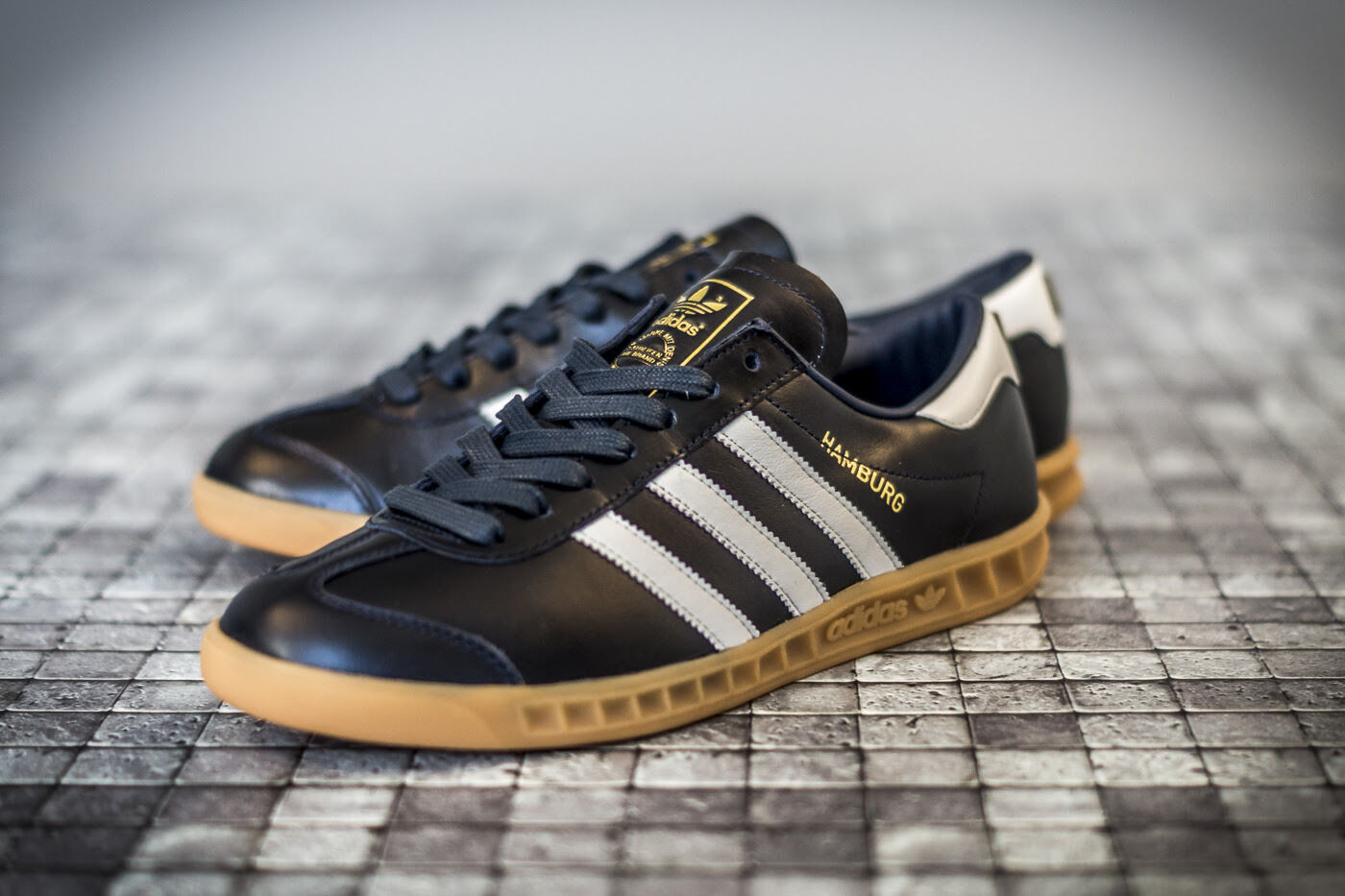 ADIDAS HAMBURG MIG ++ VERY RARE++ MADE MADE MADE IN GERMANY 11.5 NEW  spezial samba trimm 95c8f8