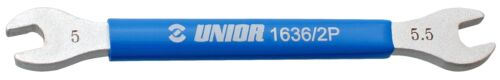 UNIOR Speichenschlüssel für 5//5,5mm Nippel