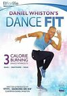 Daniel Whiston S ITV S Dancing on Ice Champion Dance Fit - 3 Calorie Burning D