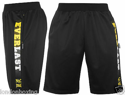 Everlast Boxing Mens Training Shorts Sports Holiday Gym Sizes S - XXL