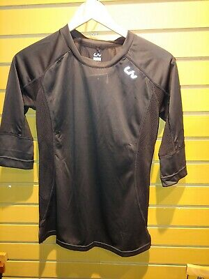 Gravity Anomaly Mountain Outlier 3//4 Sleeve  Cycling Jersey